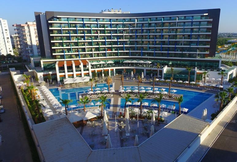 Wind of Lara Hotel and SPA - All Inclusive, Antalya
