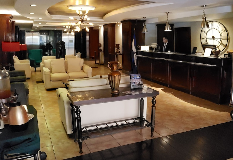 Florencia Plaza Hotel, Tegucigalpa