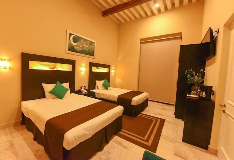 Nueva Luna, Puebla, Comfort tweepersoonskamer, Kamer