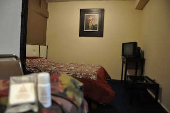 Picture of Hotel Catedral Cuenca in Cuenca