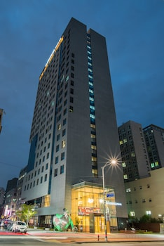 Picture of IBC HOTEL in Seoul