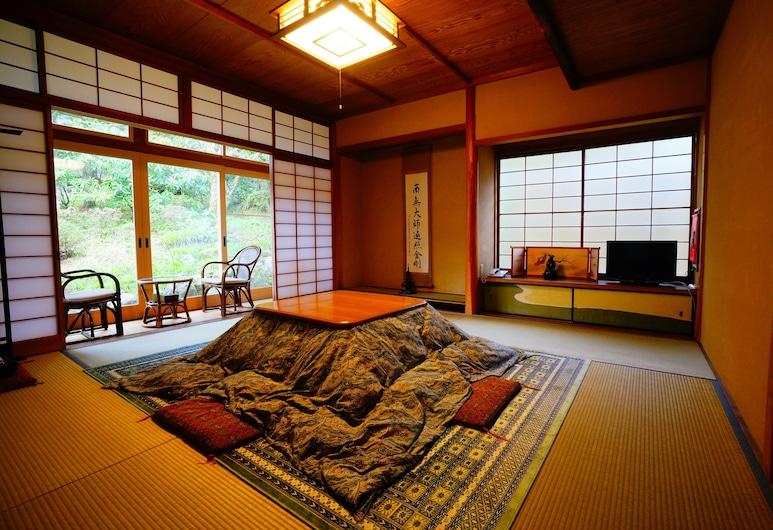 Koyasan Syukubo Ekoin, Koya, Rodinná izba, nefajčiarska izba, spoločná kúpeľňa (Japanese-Style), Hosťovská izba