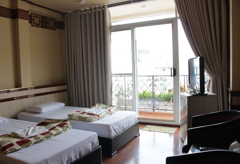 Bee Saigon Hotel, Ho Chi Minh City, Guest Room