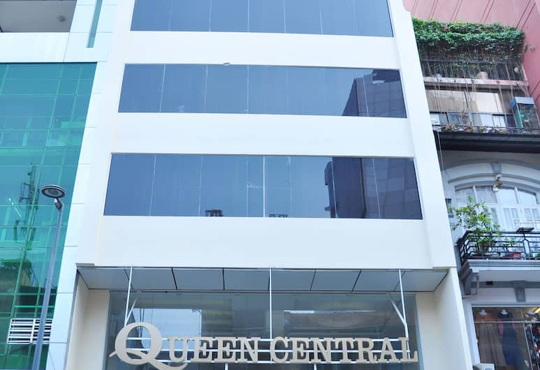 Queen Central Hotel, Ho Chi Minh City