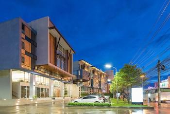 Picture of Grand Vista Hotel Chiangrai in Chiang Rai