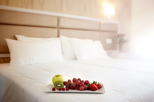 因蘇拉巴拉塔里亞飯店/
