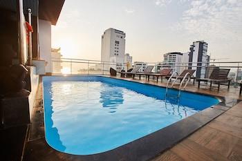 Fotografia do An Vista Hotel em Nha Trang (e arredores)