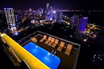 Bild vom An Vista Hotel in Nha Trang