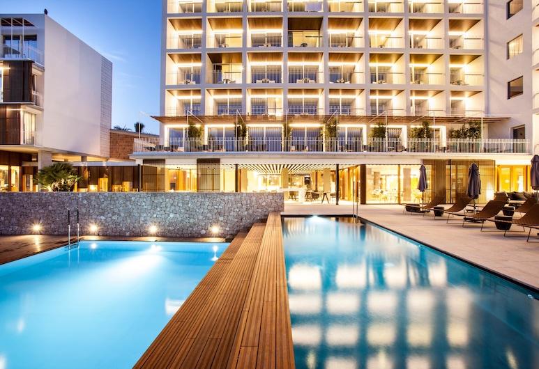 Hotel OD Talamanca, Ibiza Town, Medence