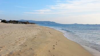Bild vom Orion Naxos Hotel in Naxos