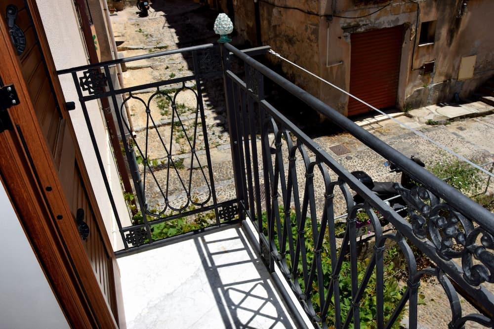 Premium tweepersoonskamer, Balkon - Balkon