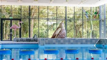 Fotografia do Dormio Resort Maastricht  em Maastricht