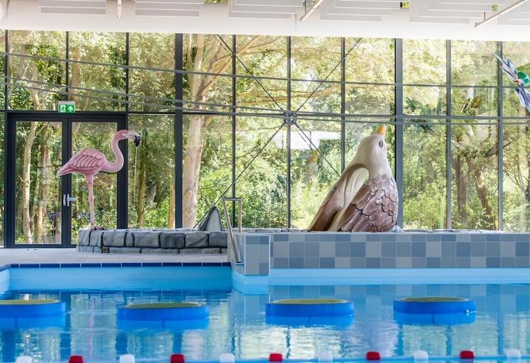 Dormio Resort Maastricht , Maastricht, Pool