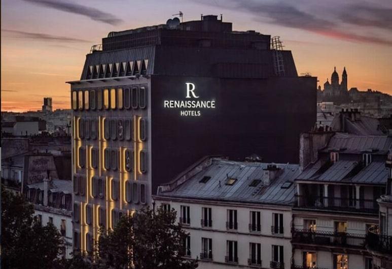 Renaissance Paris Republique Hotel, Paris