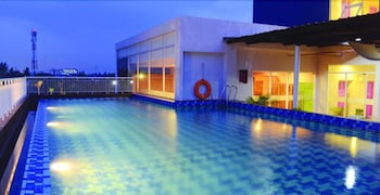 Picture of Days Hotel & Suites by Wyndham Jakarta Airport in Tangerang