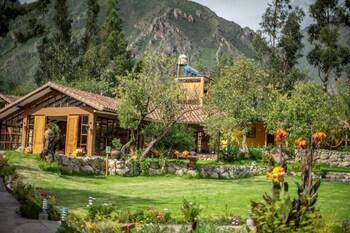 Hình ảnh Hotel Hatun Valley tại Urubamba