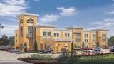 hôtel Pampa, États-Unis d'Amérique