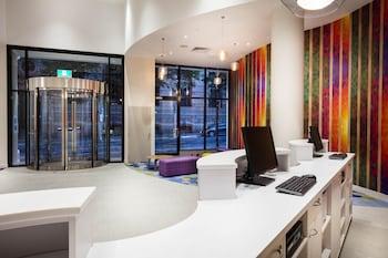 Picture of Ibis Styles Brisbane Elizabeth Street in Brisbane