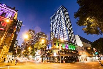 Restplasser til Brisbane