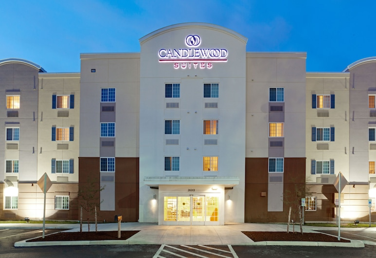 Candlewood Suites Denver North - Thornton, Thornton