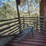 Cabin, 1 Bedroom - Balkoni