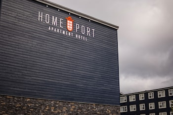 Picture of Homeport Apartment Hotel in St. John's
