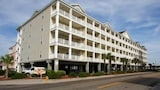 Hotel unweit  in North Myrtle Beach,USA,Hotelbuchung