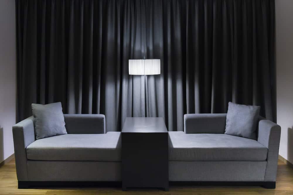Izba typu Executive, 1 dvojlôžko - Hosťovská izba