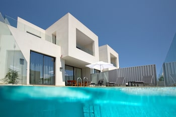 Picture of S&K VILLAS in Chania