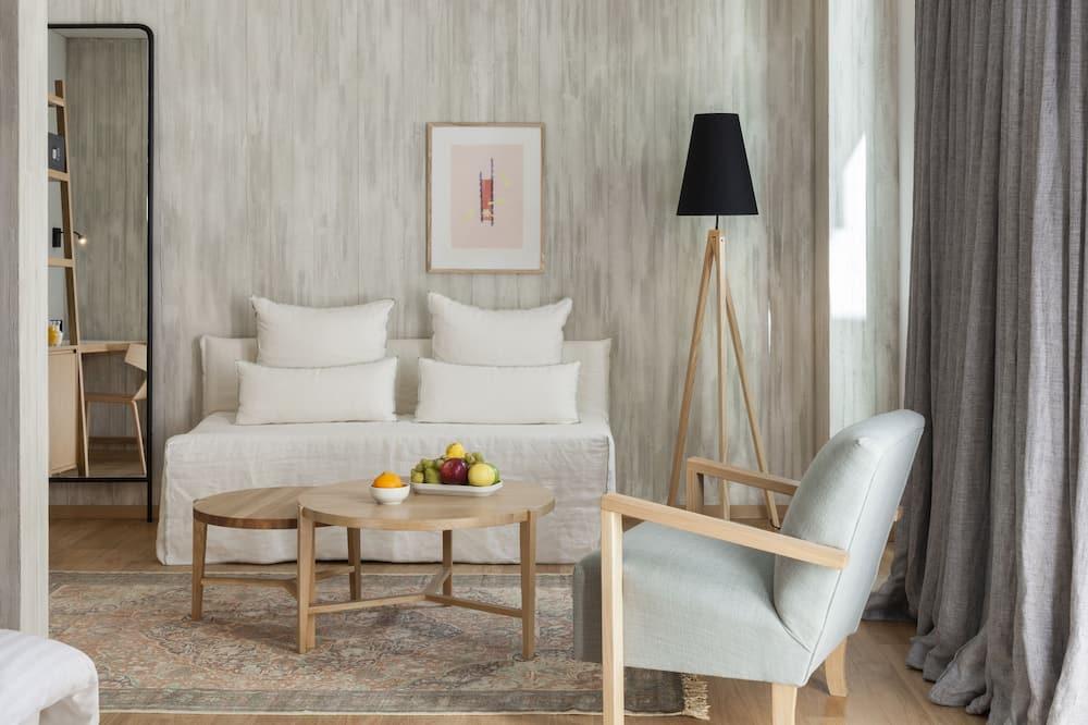 Suite, City View (Urban) - Bilik Rehat