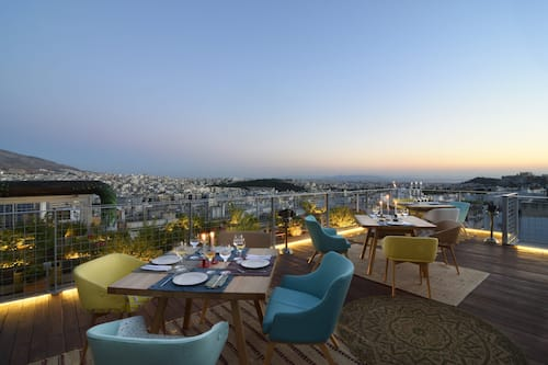 Book Coco Mat Hotel Athens In Athens Hotels Com