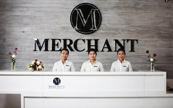 Merchant Art Boutique Hotel