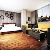Designer Suite Room - Oda