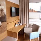غرفة مريحة للاستخدام الفردي - سرير فردي منفصل - غرفة نزلاء