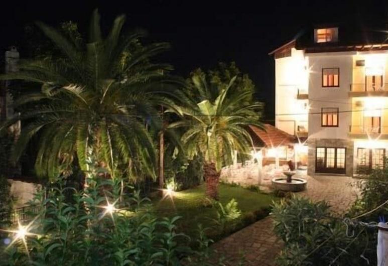 Hotel Vicky, Thasos, Khuôn viên nơi lưu trú