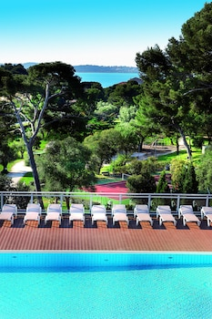 Picture of Village Club La Font des Horts in Hyeres