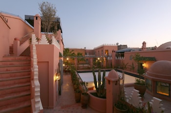 Picture of Palais Tinmel in Marrakech
