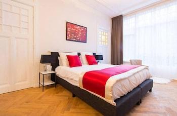 Fotografia hotela (Amsterdam Suites) v meste Amsterdam