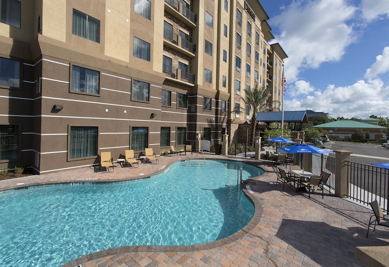 Staybridge Suites Orlando at SeaWorld, Orlando, Pool