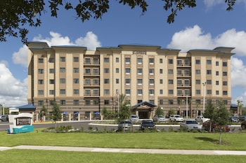Picture of Staybridge Suites Orlando at SeaWorld in Orlando