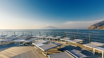 Enter your dates to get the Vico Equense hotel deal