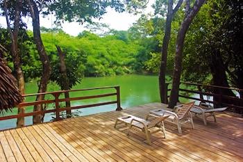 Foto di Bullet Tree Riverside Cabanas a San Ignacio