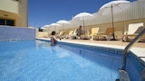 Choose This 3 Star Hotel In Albufeira