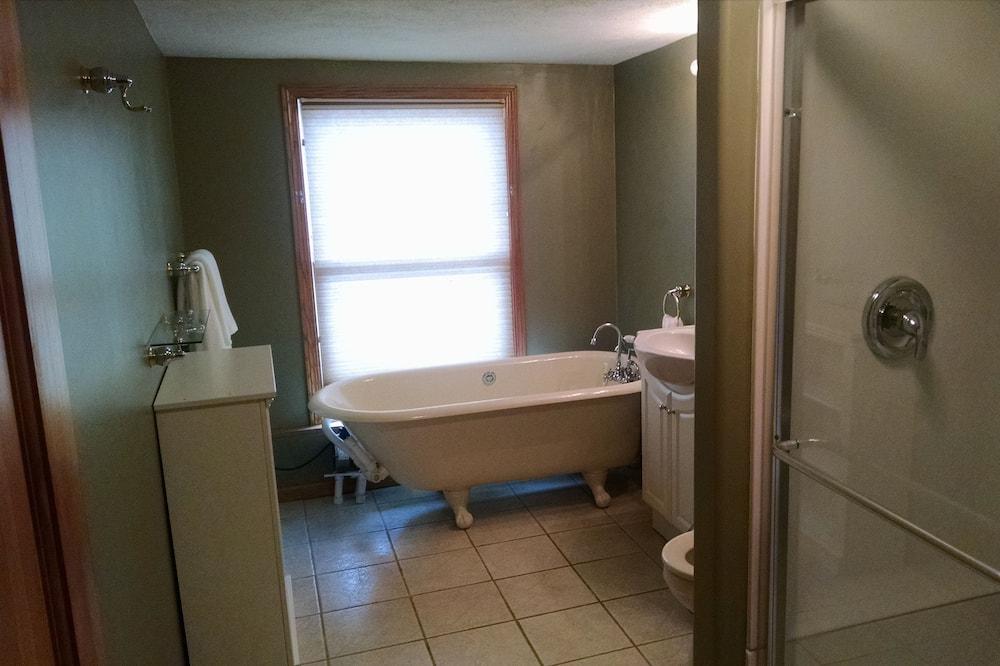 غرفة - بحمام خاص (The Suite) - حمّام