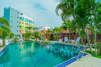 Picture of Phaithong Sotel Resort in Chalong