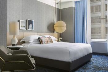 Foto van Kimpton Gray Hotel in Chicago