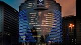 Choose This Luxury Hotel in Dubai