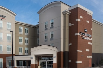 Picture of Candlewood Suites West Edmonton - Mall Area in Edmonton