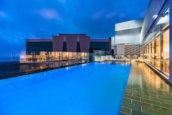 巴蘭基亞巴蘭基亞布納維斯塔智選假日套房飯店的相片