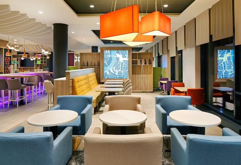 Holiday Inn Dusseldorf City Toulouser Allee, Düsseldorf, Eteisaula